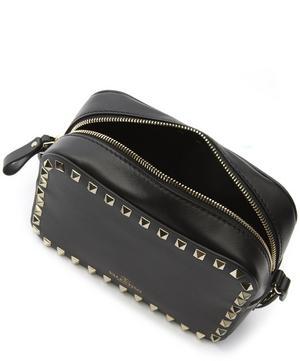 Rockstud Camera Cross Body Bag