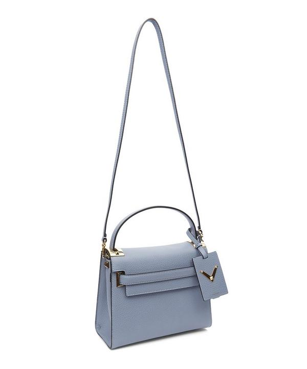 Small My Rockstud Tote Bag