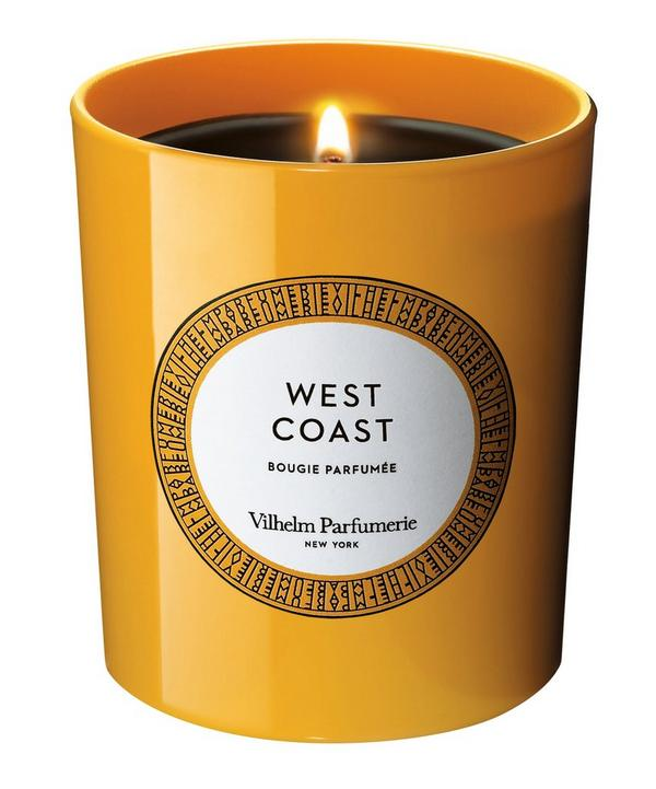 West Coast Candle