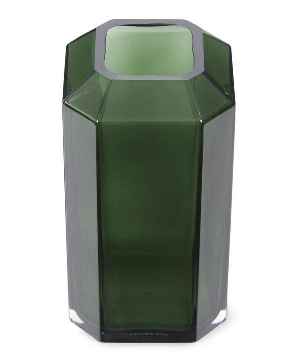 Medium Jewel Vase