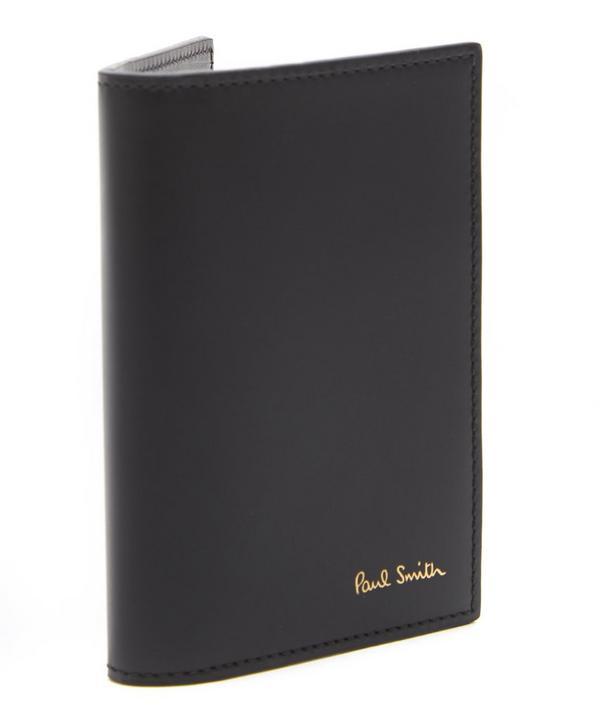 Accessories Colour Band Card Case