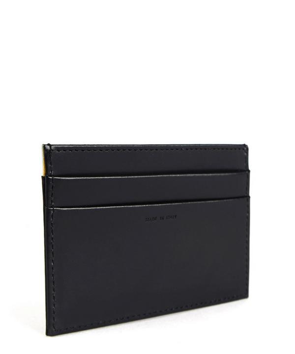 Multi Stripe Cardholder