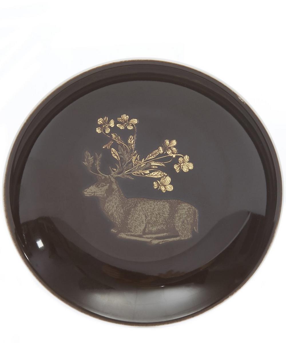 Deer Small Plate