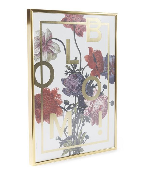 Bloom Framed Print