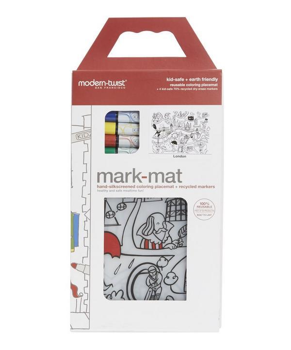 London Mark Mat