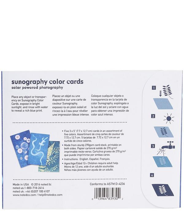 Sunography Paper