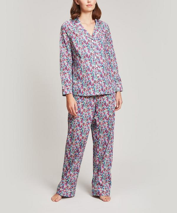 Emily Long Cotton Pyjama Set