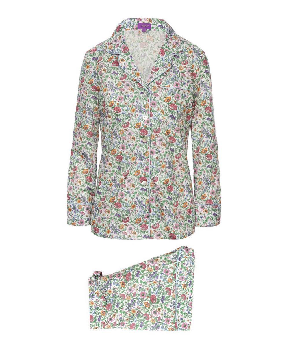Rachel Short Cotton Pyjama Set