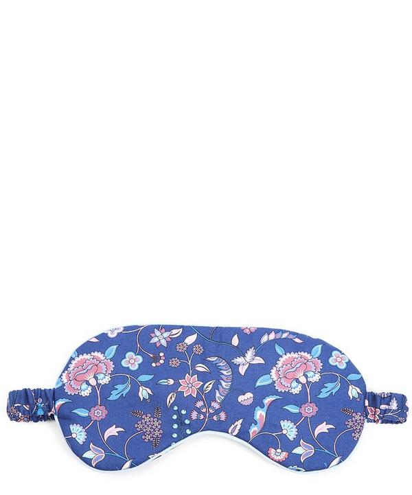 Garden Gates Eye Mask