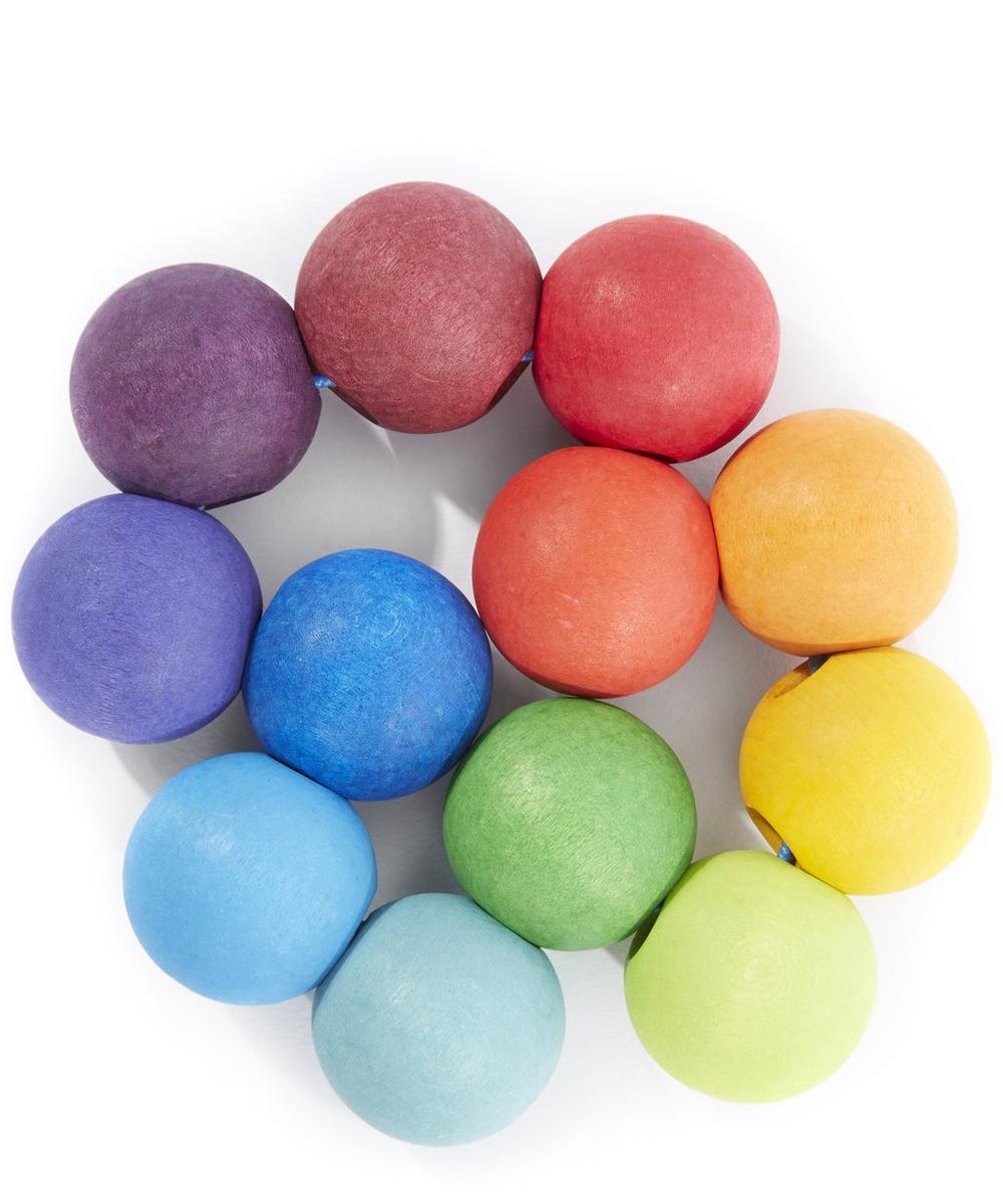 Rainbow Beads Grasper