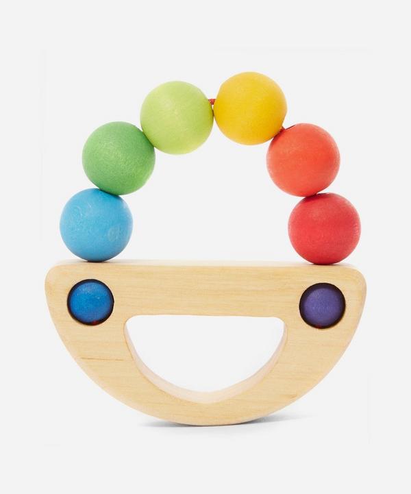 Rainbow Boat Grasper