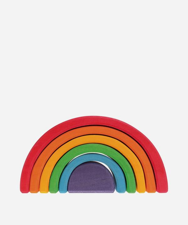 6 Piece Rainbow