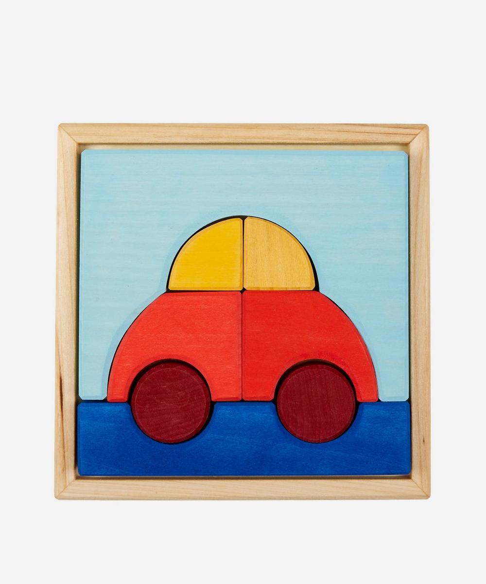 Car Puzzle