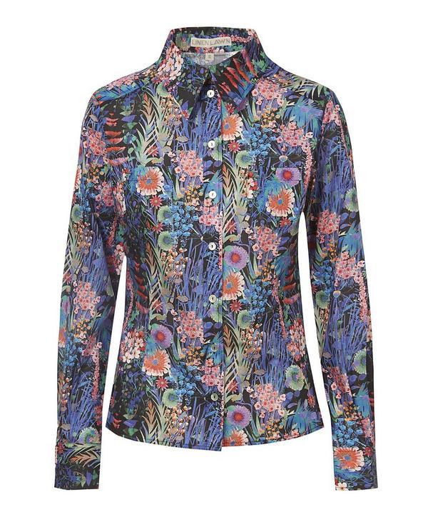 Camille Cotton Shirt