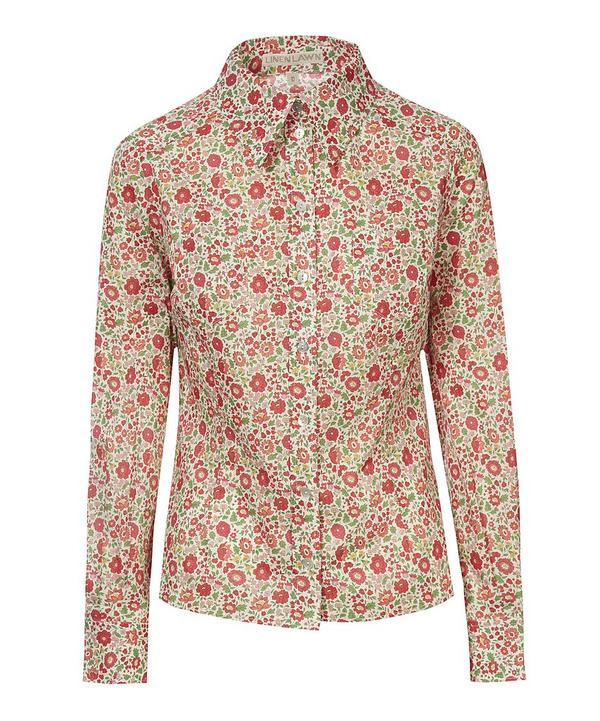 Camille Cotton Shirt