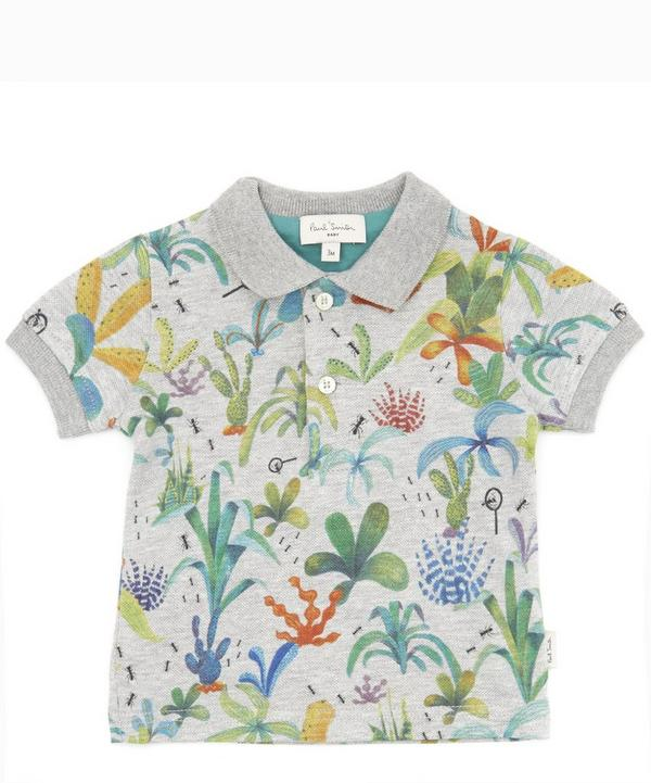 Namath Polo T-Shirt
