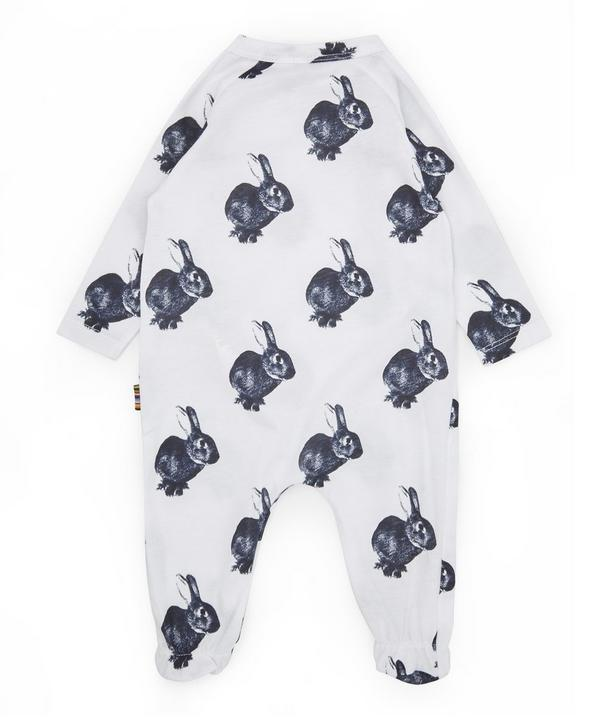 Nittle Rabbit Baby Grow