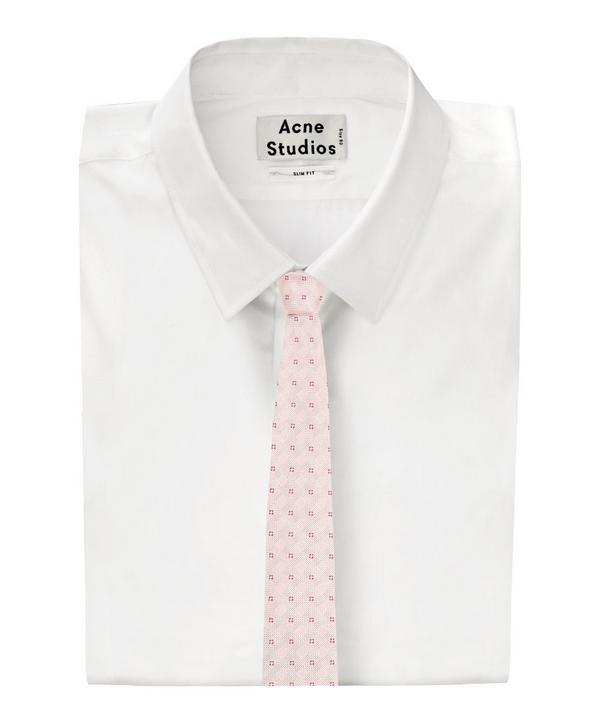 Four Spot Tie