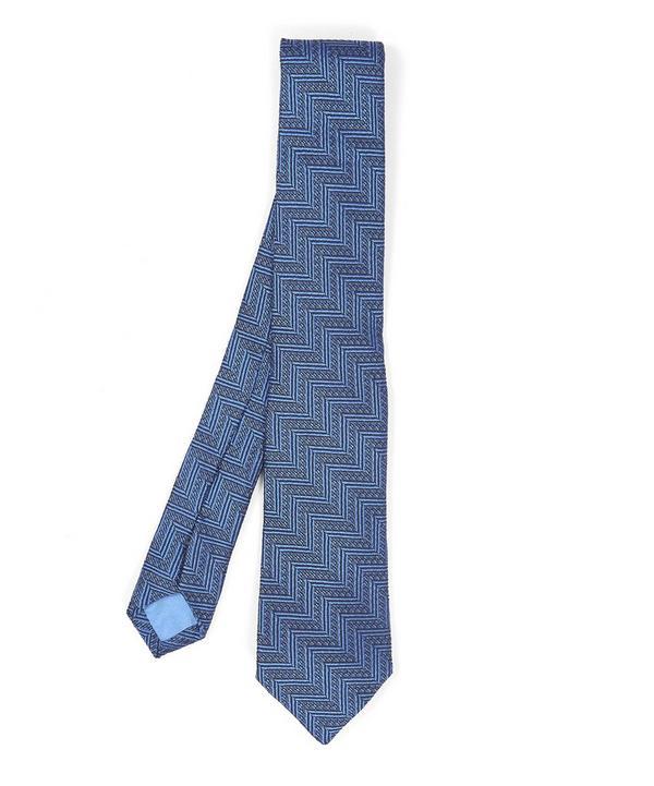 Chevron Tie