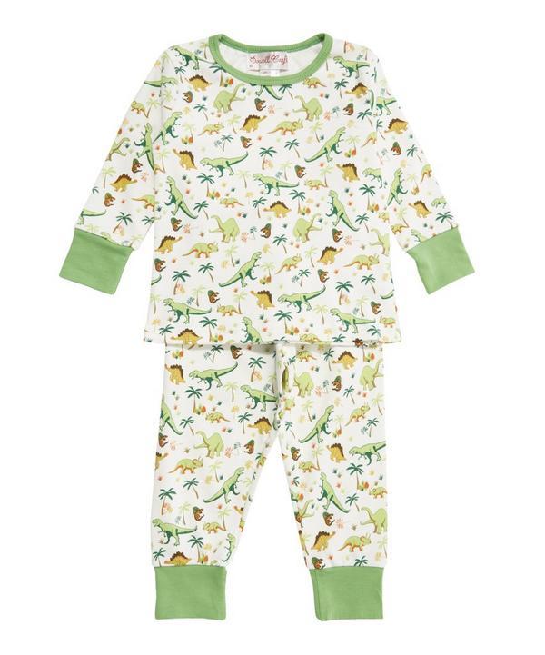 Dinosaur Pyjama Set