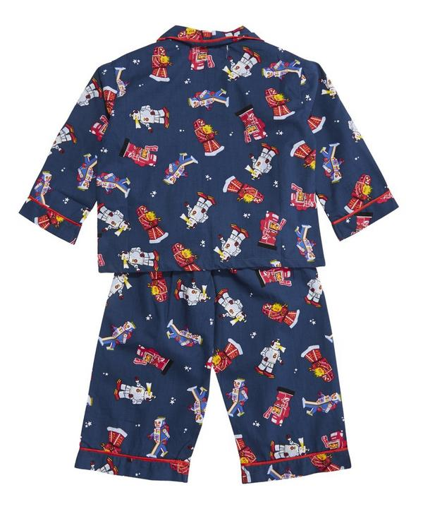 Robert Robot Pyjamas