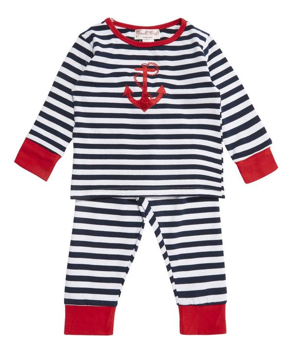Craft Anchor Pyjama Set