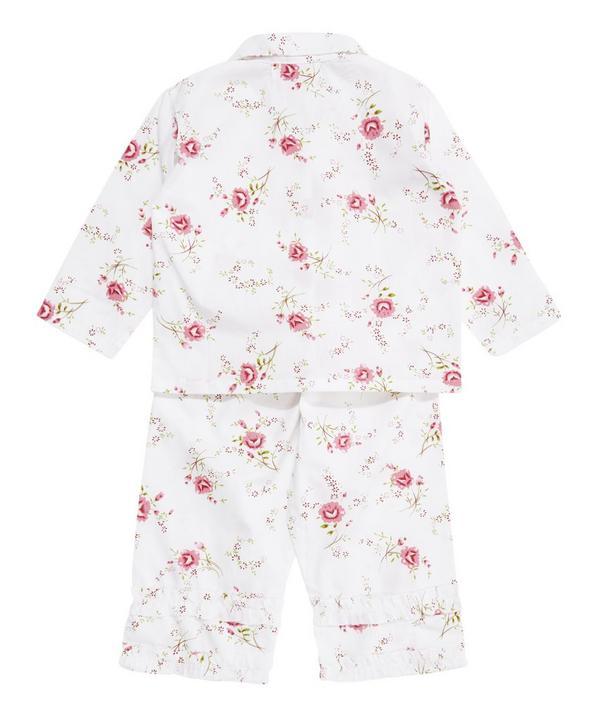 Rosie Print Pyjama Set
