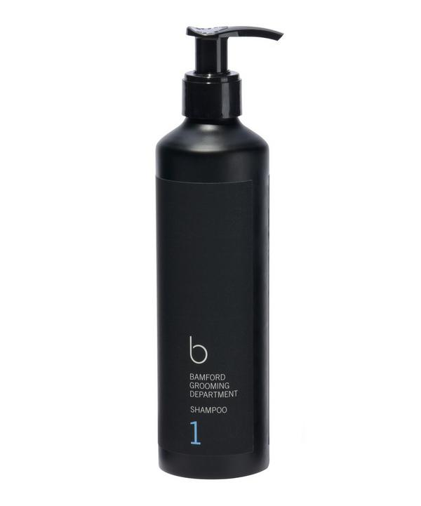 Edition 1 Shampoo