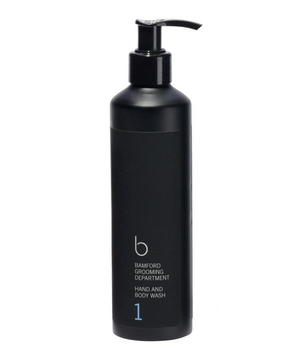BGD Hand and Body Wash