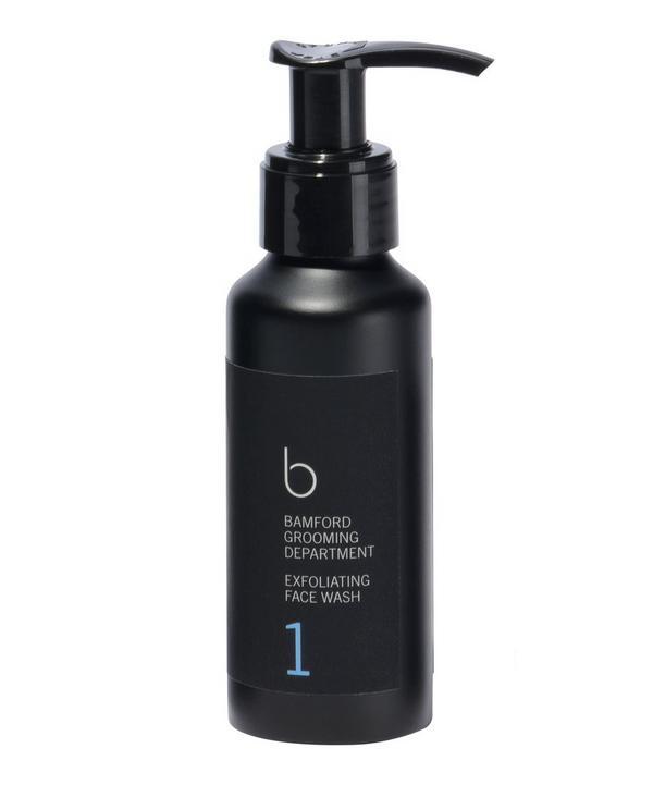 BGD Exfoliating Face Wash