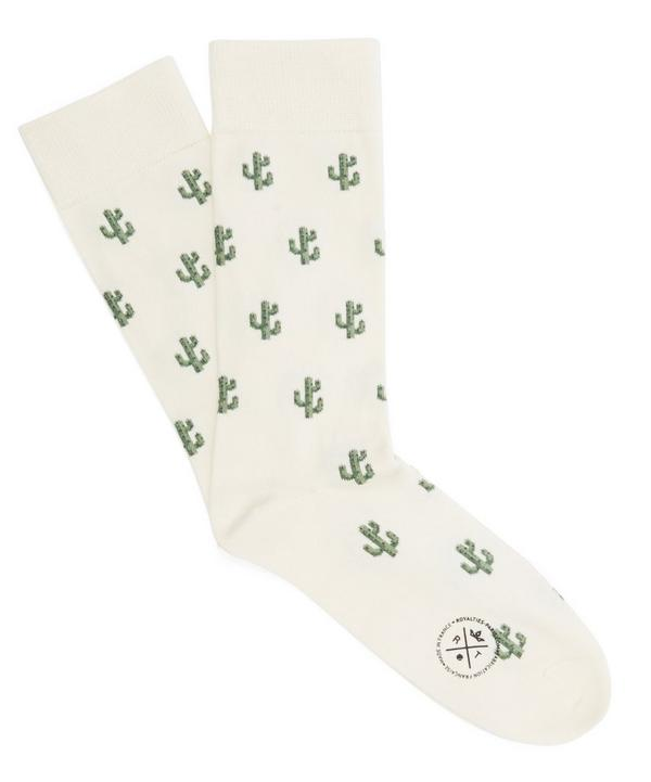 Arizona Cactus Socks