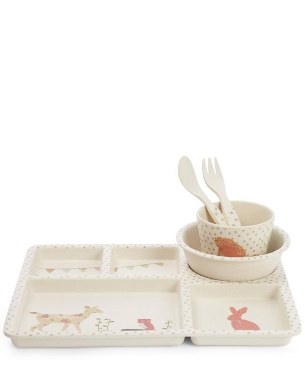 Woodland Tea Party Set