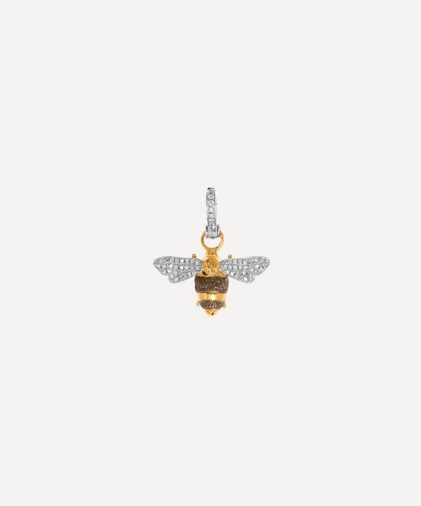 Mythology Bumble Bee Amulet