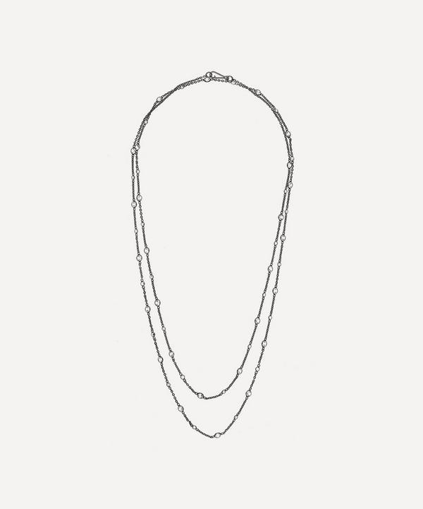 Nectar Night Jasmine Long Necklace