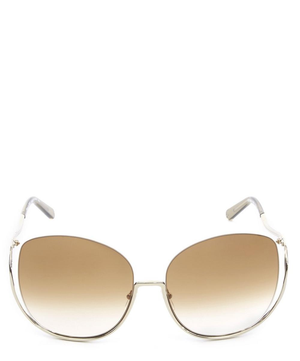 Milla Oversized Sunglasses