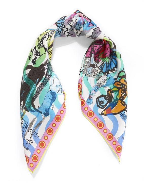 Ipanema Girl Scarf