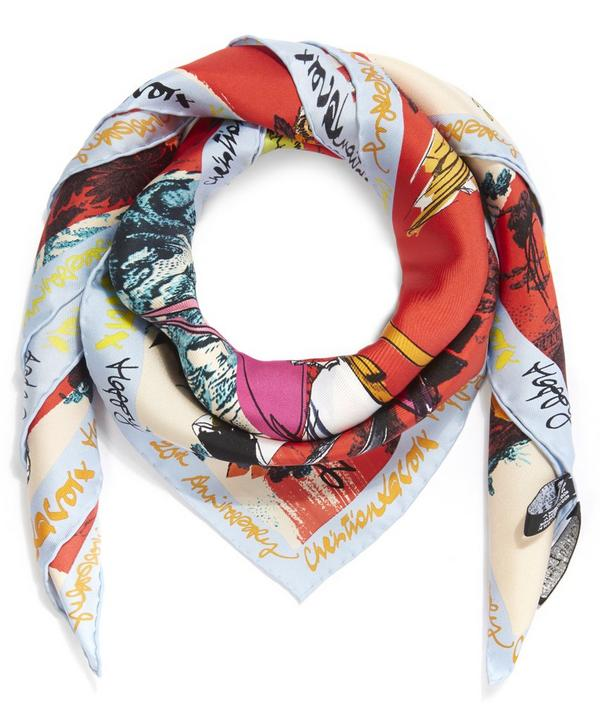 20 Ans Scarf