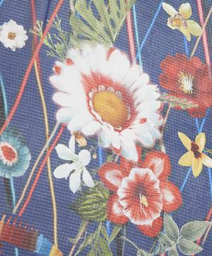 Les Fleurs de l'Air Silk Scarf