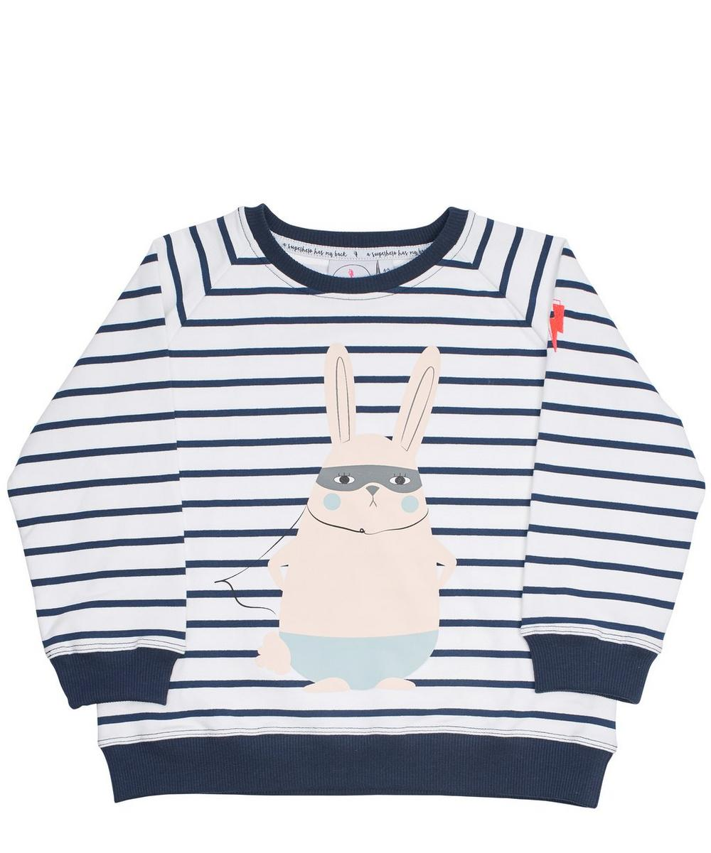 Bunny Breton Chilled Fit Sweatshirt