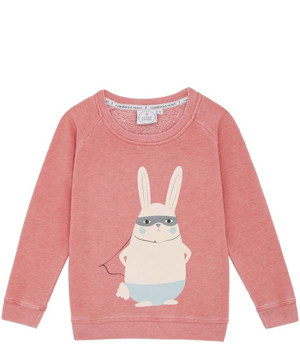 Bunny Super Soft Sweatshirt