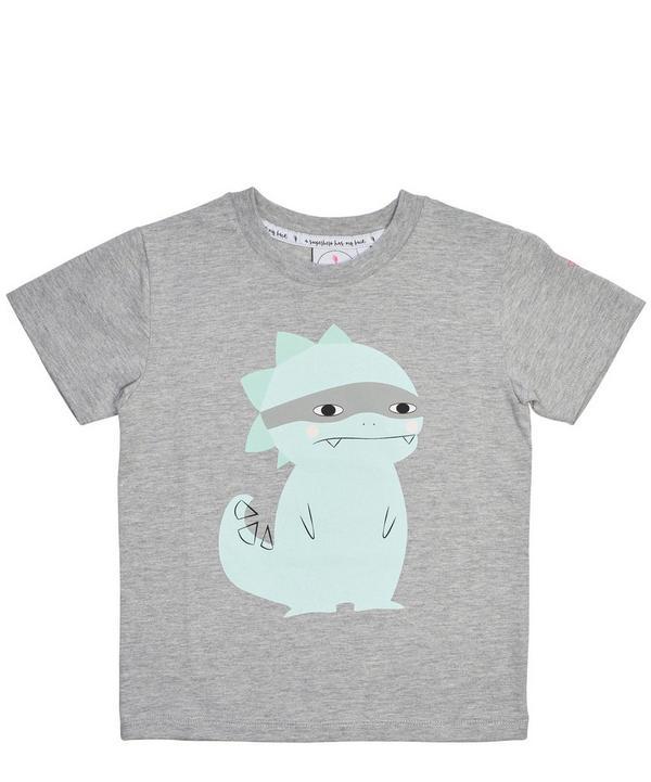 Super Dino Marl T-Shirt