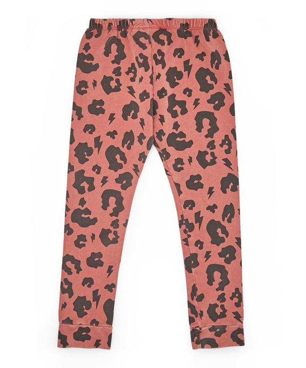 Leopard Print Chilled Out Leggings