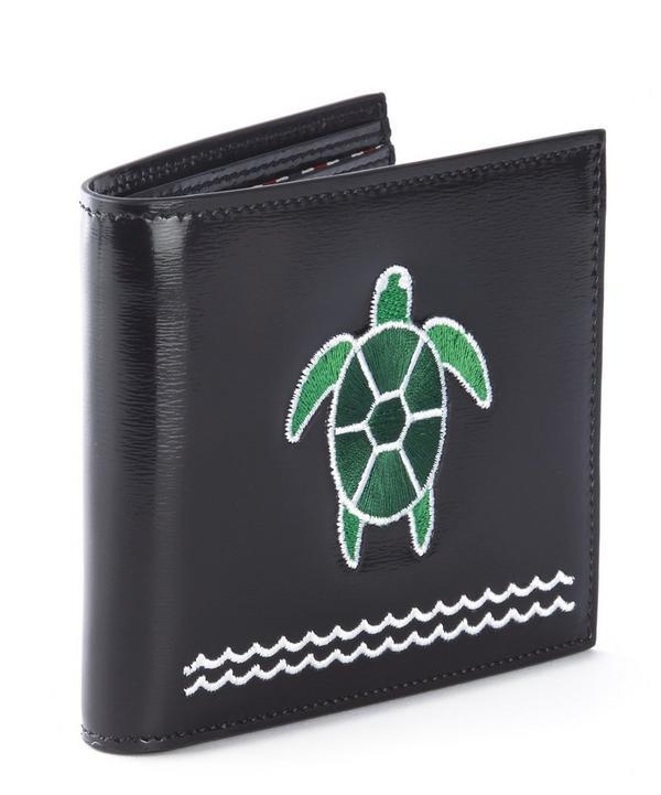 Turtle Billfold Wallet