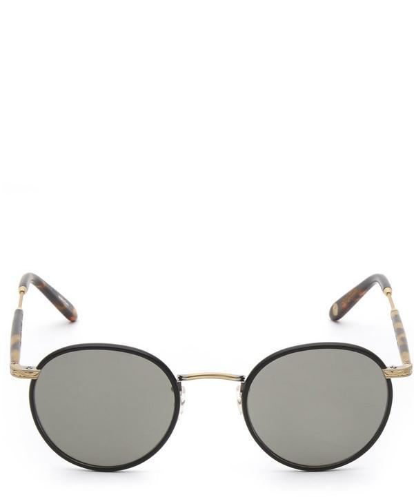 Wilson Round Sunglasses