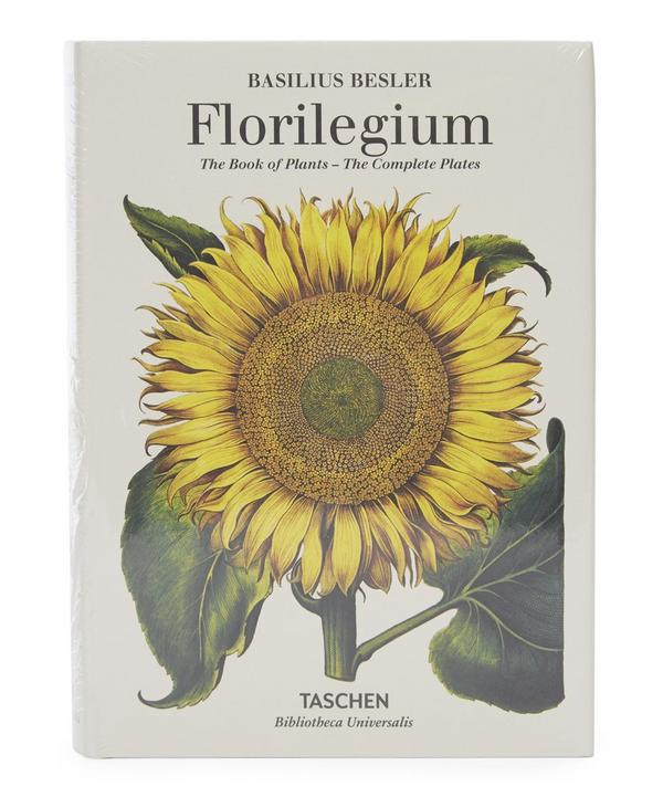 Florilegium: The Book of Plants
