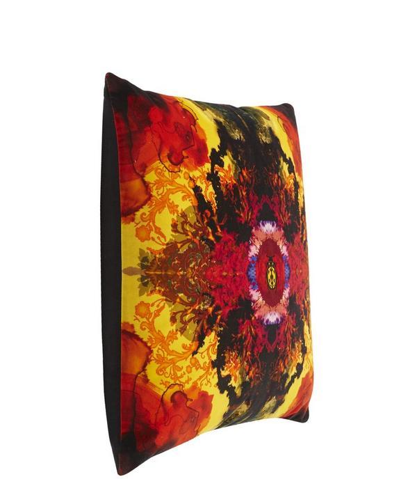 Grande Coccinelle Cushion