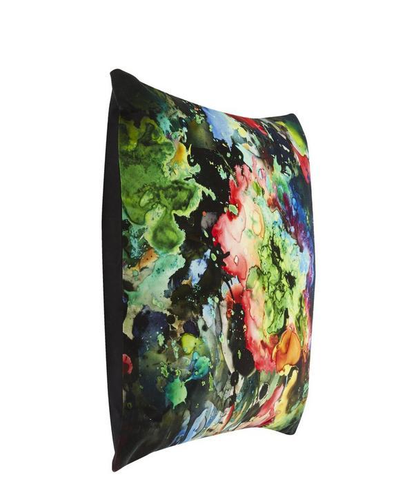Kaleido Splatt Cushion