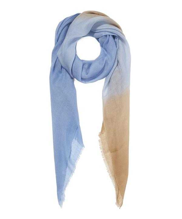 Highland Hues Cashmere Scarf