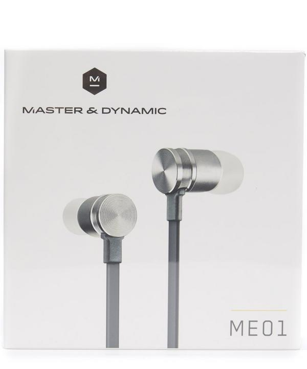 ME01 In-Ear Headphones