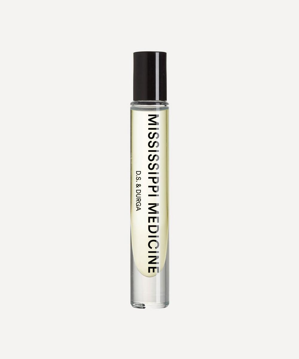 Mississippi Medicine Pocket Perfume Oil 10ml